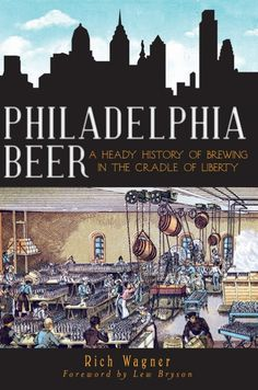 The finely aged history of Philadelphia brewing has been fermenting since before the crack appeared in the Liberty Bell. By the time thirsty immigrants made the city the birthplace of the American lager in the 19th century, Philadelphia was already on the leading edge of the country's brewing technology & production. Today, the City of Brotherly Love continues to foster that enterprising spirit of innovation with an enviable community of bold new brewers, beer aficionados & brewing festivals...