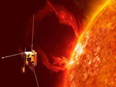 ESA inks €300m deal with Astrium UK to build sun explorer - Irish ...