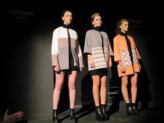 GSA Fashion Show 2014 Eilidh Howie Glasgow