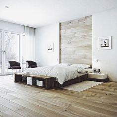 So cozy looking.  #minimalbedrooms #bedroom #design #minimal #minimalistic #homedecor #inspiration #vsco #interiordesign #minimalistic