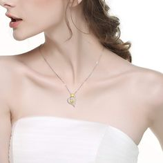 Infinity Lariat Necklace Delight Jewelry Open Paw Key