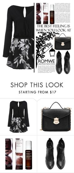 """""""Romwe 2."""" by selmagorath ❤ liked on Polyvore featuring Korres and Anja"""