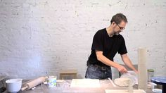 Pottery Video: Using SImple Components to Make Complex Pottery