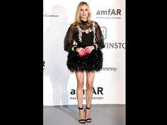 amfAR 2015 Diane Kruger (Quelle: EPA/IAN LANGSDON)