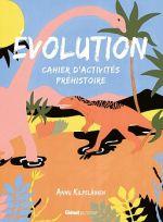 Evolution couv