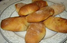 Sausage roll with potato Sausage Rolls, Party Buffet, Dessert Recipes, Desserts, Greek Recipes, Different Recipes, Hot Dog Buns, Brunch, Food And Drink