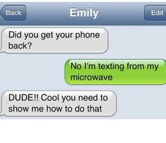 A sense of humor! Laugh, have fun and share with your friends. Maybe you will find friends with the help of humor. Very Funny Texts, Funny Texts Jokes, Text Jokes, Funny Text Fails, Epic Texts, Funny Text Messages, Really Funny Memes, Stupid Funny Memes, Haha Funny