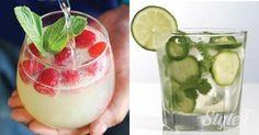 which cocktail ? vote via stylei @styleiapp #styleiapp