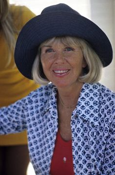 Doris Day circa 1960s