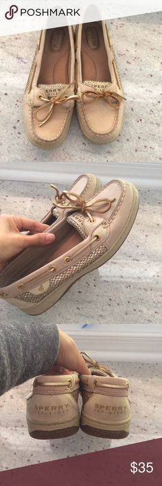Sperrys Great used condition Sperry Top-Sider Shoes Flats & Loafers