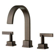 $330, no brushed nickelView the Schon SCRT400 Double Handle Roman Tub Faucet from the Mainz Collection Valve Included at FaucetDirect.com.