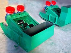 Vibrating Feeder|Screening Machines|Henan Pingyuan Mining Machinery Co., Ltd