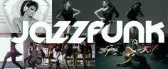 Image result for dance jazz funk