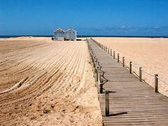 Praias Figueira da Foz