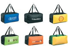 Montreal Sports Bag at Sports Bags | Ignition Marketing Corporate Gifts