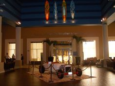 Hard Rock Hotel, Punta Cana