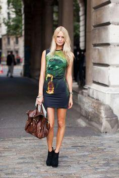 Ferocious Fashion