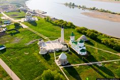 Городище Булгар                           Gelio (Степанов Слава)