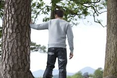 Head on over to ETOJEANS.co.uk for the full collection! Men Sweater, Turtle Neck, Photoshoot, Autumn, Jeans, Sweaters, Collection, Fashion, Moda