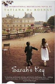 This is a touching book about France's involvement in the Holocaust. In true French fashion, they take no responsibility. ;)