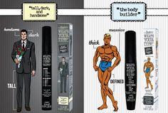 Conheça os novos e divertidos produtos para os olhos da marca The Balm.