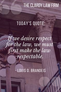 Personal Injury Lawyer - Greenville, SC Home - The Clardy Law Firm Law School Quotes, Law School Humor, Lawyer Quotes, Lawyer Humor, Today Quotes, Life Quotes, Justice Quotes, Website, Worth Quotes