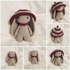 #Amigurumi #crochet #gift #crochetgifts #amigurumigifts  #crochetlove #amigurumis #amigurumilove #amigurumitoy #crochettoy  #crochettoys  #Amigurumi  #amigurumirabbit #amigurumibunny #crochetbunny  #love #amigurumirabbit #floppyears #quirky #adorable #gorgeous #handmade by bluebellandco_