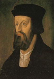 Comenius, pionero de la pedagogía.