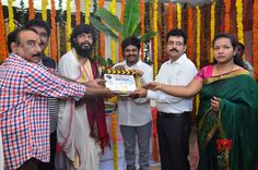 Sapthagiri LLB Movie Opening Gallery