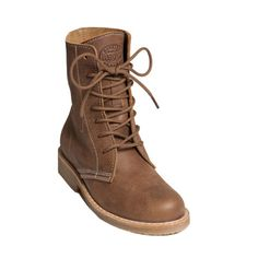 Women's Hi Top Vintage Tribe Leather   Women's Shoes and Boots Footwear   Roots