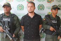 Noticias de Cúcuta: En Cúcuta fue capturado por caso de extorsión real...