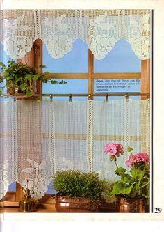 Revistas: Ganchillo Greca Nº 6, 15, 20 (confort de punto en la casa) - tejer la red - manos creativas - Editorial - Líneas de vida