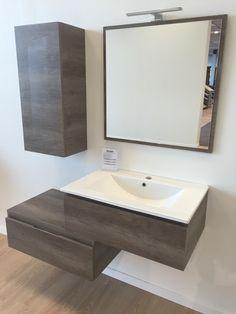 Meuble salle de bain contemporain pour mes filles