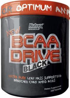 BCAA Nutrex