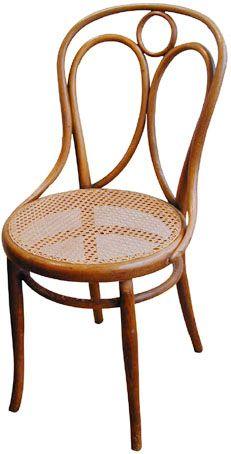 thonet stoel - Google zoeken