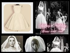 Audrey Wedding DressFunny Face Audrey by faeryspellcreations, $350.00 basically the Audrey dress lol
