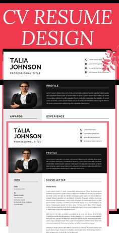 If you want to get hired for a job position, you must make a creative and impressive resume template instant download. Creating one isn't an arduous task if you know what's required and what's in demand in the industry. If you want to experience hassle-free resume editing.#ResumeTemplateWord #ResumeTemplateInstantDownload #ResumeWordTemplate #ResumeAndCoverLetterTemplate #CreativeResumeTemplate Teaching Resume Examples, Sales Resume Examples, Resume Objective Examples, Resume Action Words, Resume Words, Resume Skills List, Reference Page For Resume, Sorority Resume, Free Resume