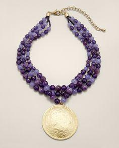 shiloh pendant necklace