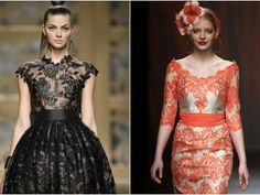 Vestidos de festa 2016: as 8 tendências definitivas!