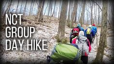 North Country Trail Day Hike - Lowell, Michigan #Hike100NCT