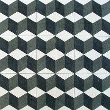 mosaic del sur - encaustic tiles