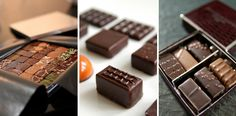 11 chocolatiers for an unforgettable Parisian experience
