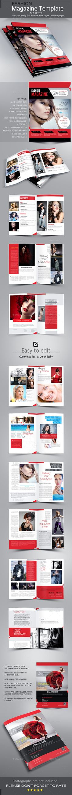 Fashion Catalog Fashion, Brochures and Http www - fashion design brochure template