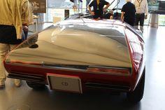 Opel CD (Konzeptauto)