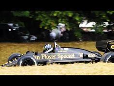 Goodwood Festival of Speed 2013, Part 2