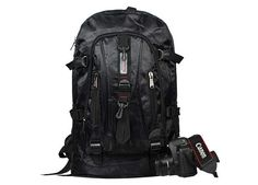 High Quality Unisex Outdoor Military Tactical Backpack Men's Hiking Camping Shoulder Bags Laptop Daily Travel Backpacks 9t