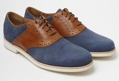 """Polo by Ralph Lauren """"Lars Saddle Shoes """""""