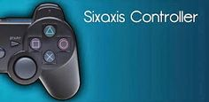 Download Sixaxis Controller 0.6.5 APK