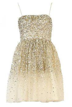 Oxygen | alice + olivia Tallulah Princess Dress