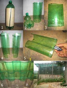 bottle reuse